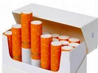 18 درصد؛ کاهش تولید سیگار
