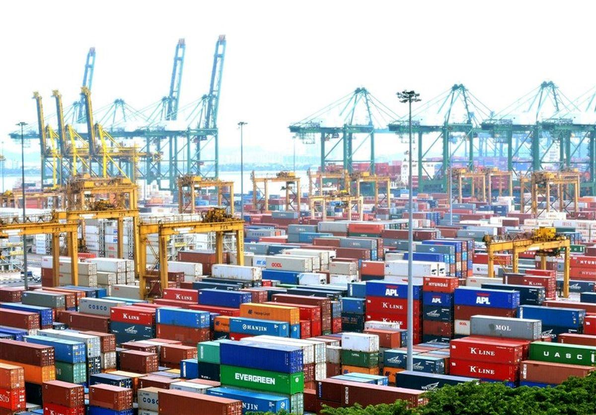 ۳برابر شدن صادرات آمریکا به ایران/ افت واردات از ایران به یکپنجم