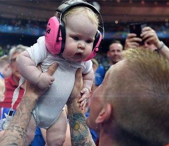 بامزهترین تماشاگران یورو 2016 +عکس