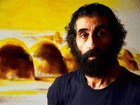 شباهت کمنظیر یک بازیگر به سهراب سپهری +عکس