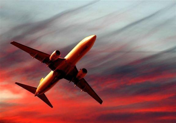 کرونا پروازهای داخلی را ۷۰درصد کاهش داد