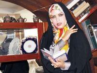 استوری ضد آمریکای نوه امام خمینی خبرساز شد +عکس