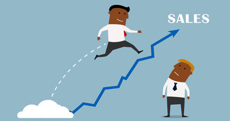 چگونه فروشندهای موفقتر باشیم؟