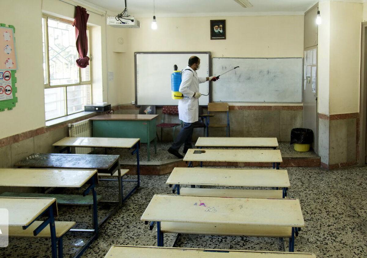 فوت دانشآموز گتوندی مبتلا به کرونا