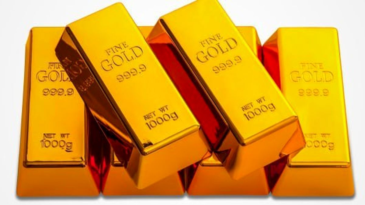 دومین فرصت ورود به بازار طلا قبل از صعود بزرگ!