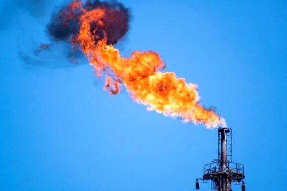 آذربایجان استخراج گاز در خزر را ۷برابر افزایش داد