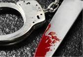 قتل پدر و برادر به خاطر ارثیـه