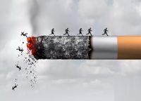 افزایش نرخ ارز دامن سیگار را هم گرفت!