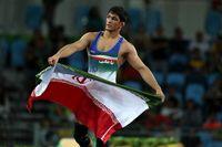 یزدانی و علیزاده برترین ورزشکاران ایرانی سال شدند