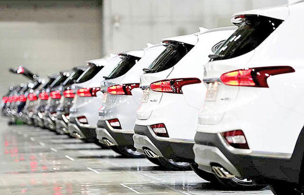 سیگنال تعرفهای به واردات خودرو؟