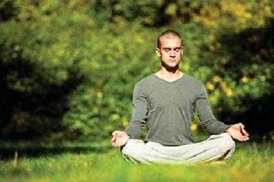 «یوگا» داروی خوب فشار خون بالا
