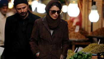 ٥عاشقانه سینمای ایران