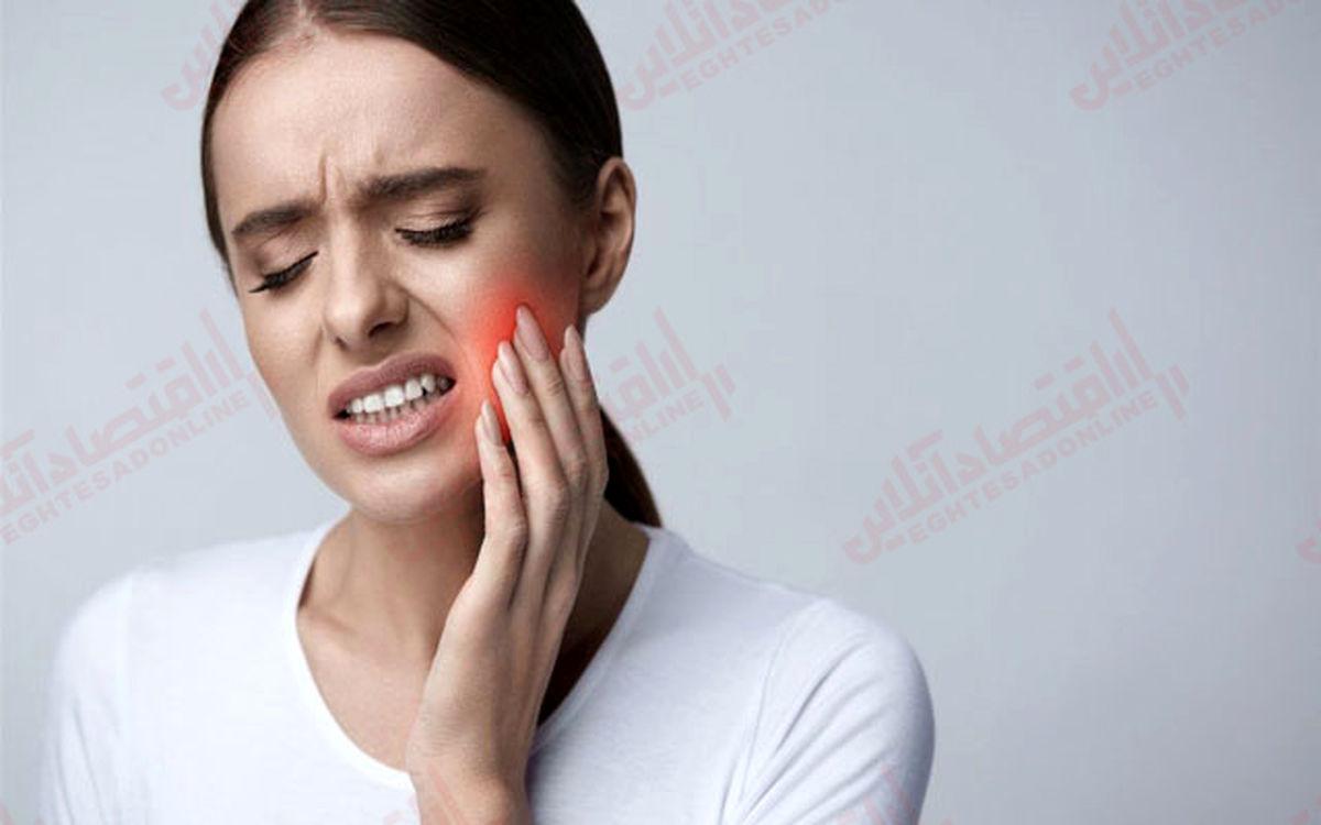 ۱۰ درمان خانگی و طبیعی برای درد دندان