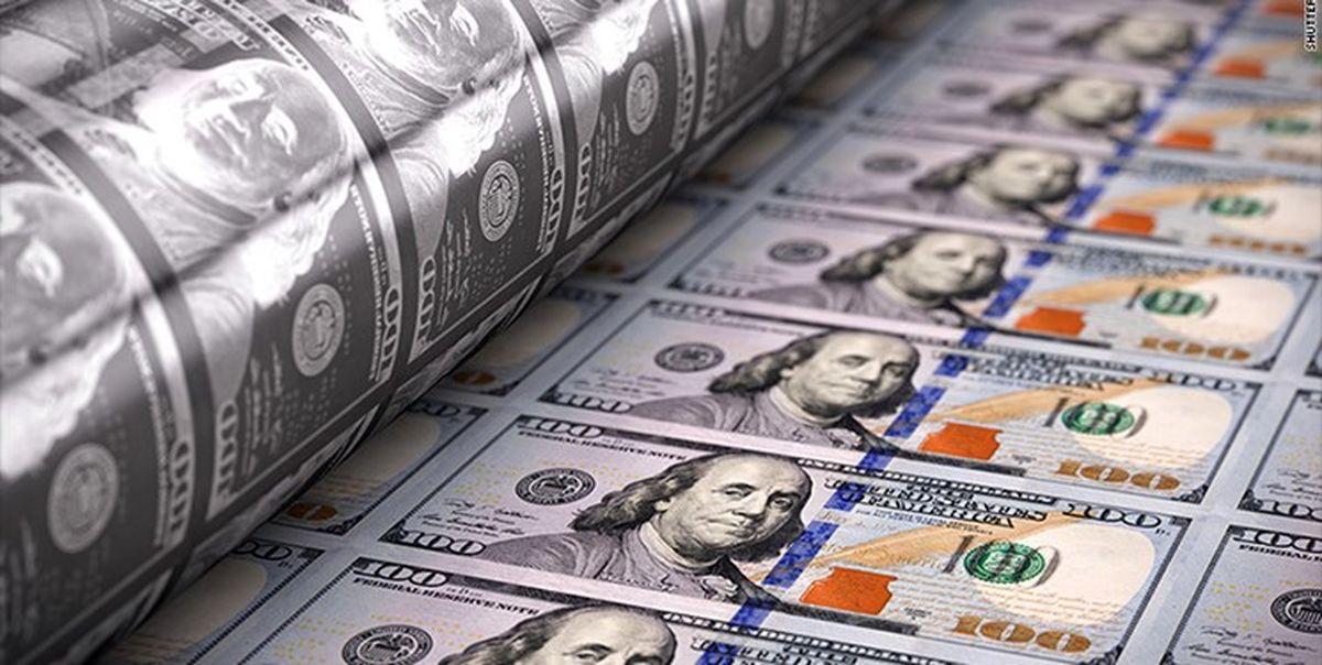 بدهی ۲۰۰تریلیون دلاری جهانی تا پایان سال۲۰۲۰
