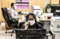 هشدار ۱۰ روزه کرونا به شهروندان تهرانی