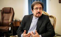 مهمترین برگ برنده ایران بهرهگیری از درهای باز دیپلماسی است
