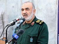 سپاه هر تهدیدی در خلیج فارس را با قدرت پاسخ میدهد +فیلم