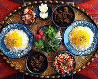 سفرههای خالی بانیان شهر خلاق غذا