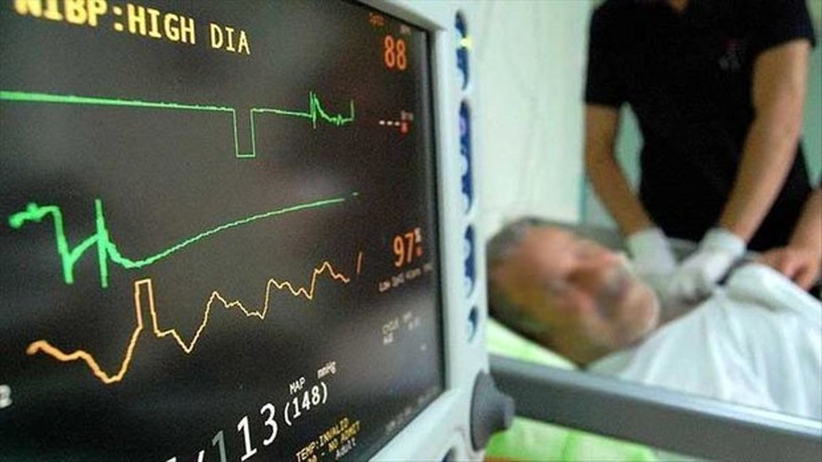 ارتباط خستگی با افزایش ریسک حمله قلبی در مردان