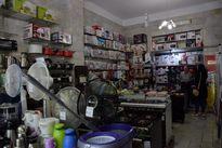 بازار داغ تعمیرکاران در شهرهای سیلزده