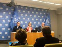 نشست شورای امنیت ۲۰آذر درباره قطعنامه ۲۲۳۱تشکیل میشود