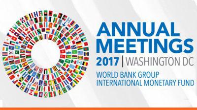 بررسی راهکارهای گسترش روابطبانکی در اجلاس بینالمللی پول