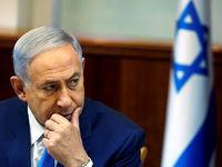 خط و نشان برجامی نتانیاهو برای اتحادیه اروپا