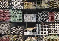 با تعطیلی صنف آهن، خریداری برای محصولات لوله و پروفیل نیست/ افت تولید و صادرات لوله وپروفیل در پی شیوع کرونا