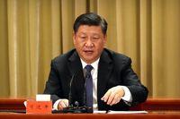 رئیسجمهور چین خواهان اجرای کامل برجام شد