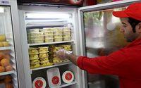 بستنی با طعم میکروب نخورید