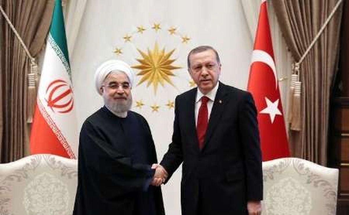 سفر احتمالی اردوغان به ایران