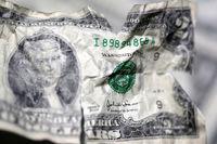 افزایش 42درصدی تقاضای طلا با حذف دلار