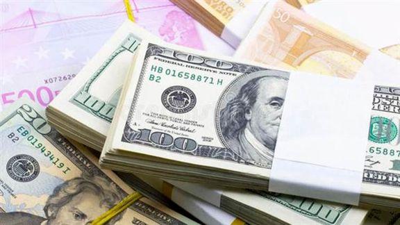 بانکها امروز ارزها را چند خریدند؟