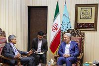 پیشنهاد ایجاد صندوق مشترک ارز دیجیتال بین ایران و هند