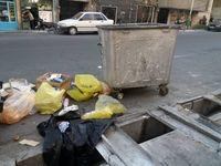 واکنش سازمان مدیریت پسماند به  نبود برنامه مشخص برای زبالههای کرونایی