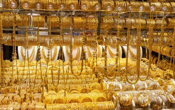 قیمت طلا و انواع سکه در بازار امروز/ آرامش بازار در پی تخلیه تقاضاهای کاذب