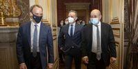 تروئیکای اروپایی: ایران بیش از این برجام را تضعیف نکند