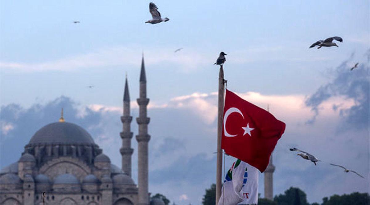 ترکیه چه قدر کسری بودجه دارد؟