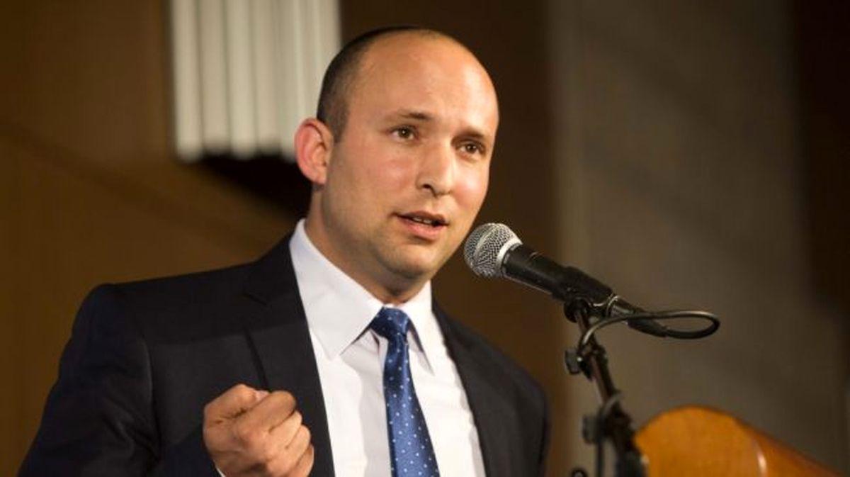 بنت: اسرائیل باید ایران را از سامانه «سوئیفت» حذف کند