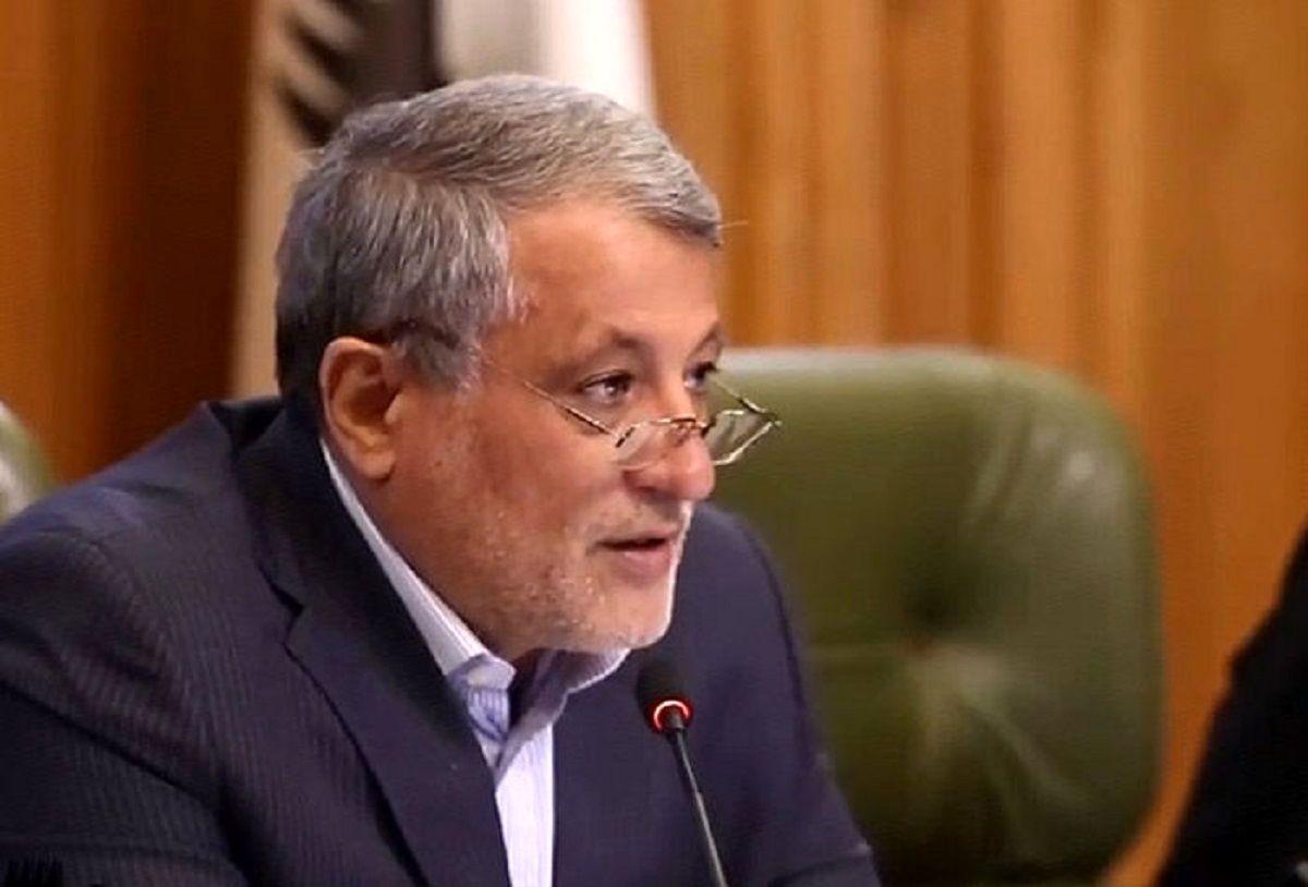 درخواست محسن هاشمی از رییس بانک مرکزی برای حل مشکل اوراق مشارکت