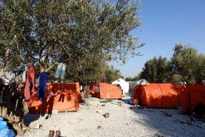 وضعیت وخیم پناهجویان در