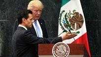 توافق آمریکا و مکزیک برای اصلاح نفتا