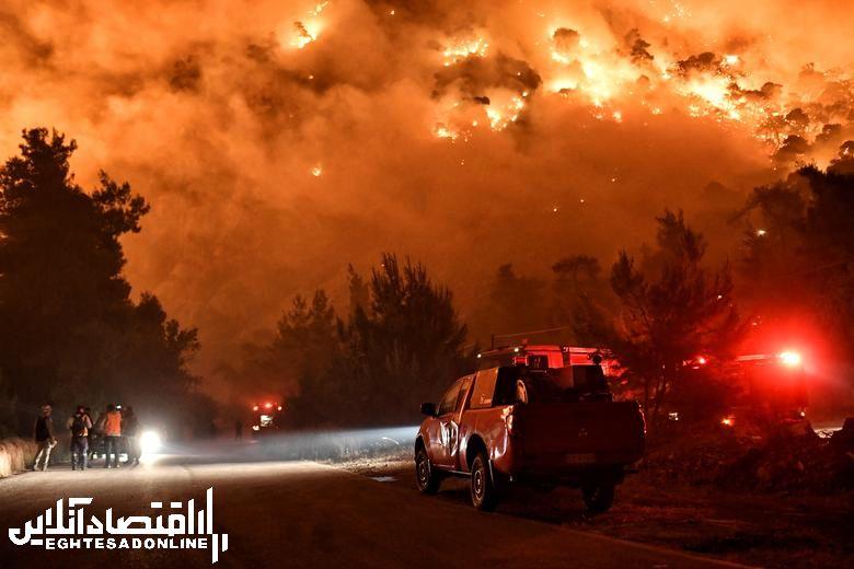 برترین تصاویر خبری هفته گذشته/ 31 اردیبهشت