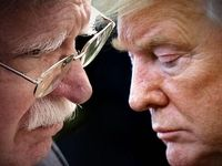 برکناری جان بولتون؛ پاییز جنگ طلبی کاخ سفید؟