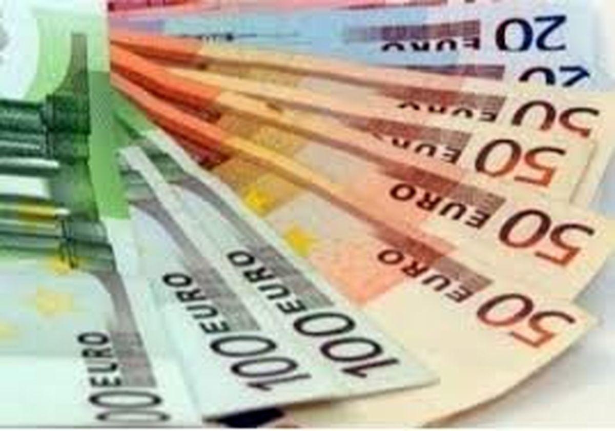 ریزش یورو تمامی ندارد