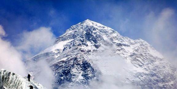پای کرونا به بلندترین قله جهان رسید