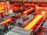 آشوب بازار فولاد با موتور تولیدکنندههای قلابی