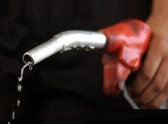 گازوئیل سهمیهبندی می شود
