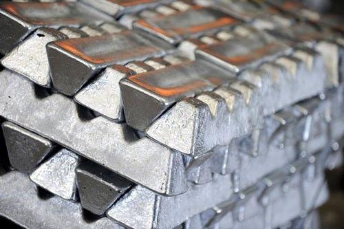 قیمت آلومینیوم در پی تقاضای چین، افزایش یافت/ کاهش 18درصدی قیمت در بورس لندن در سه ماه نخست  2020