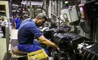 تولید قطعاتهای تک خودروها در کشور آغاز شد